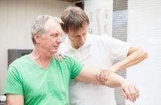 Масаж після перелому: користь очевидна