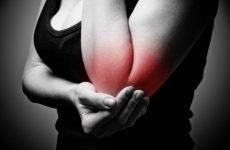 Перелом ліктьового суглоба із зміщенням – особливості травми