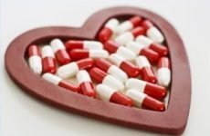 Лікування екстрасистолії: медикаментами і народними засобами