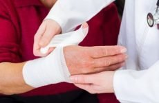 Відкритий перелом пальців – характеристики, причини, симптоматика, лікування і відновний період