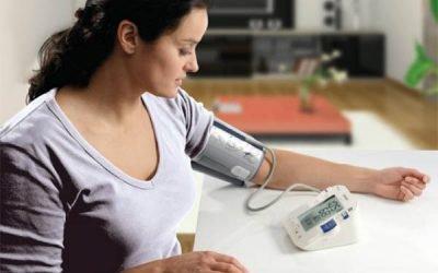 Що означають цифри тонометра при вимірюванні артеріального тиску