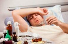 Які кращі противірусні препарати найбільш ефективні при ГРВІ, застуді?
