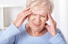 Препарати і таблетки для лечениясосудов головного мозку