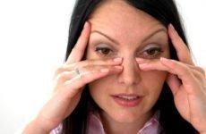 Ознаки перелому носа первинні і вторинні, перша допомога