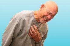 Раптова смерть при серцевій недостатності – причини і ознаки