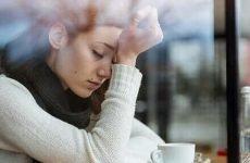 Стрес є частою причиною болю в попереку
