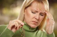 Запаморочення після грипу і нудота: причини, як боротися?