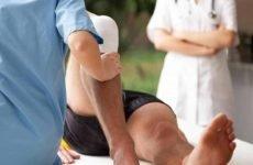З якою метою і як проводиться реабілітація після перелому гомілки