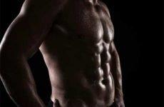 Качаємо прес в домашніх умовах для чоловіків:схема вправ