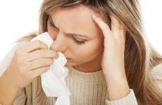 Чому йде кров з носа і болить голова?