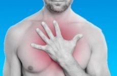 Причини і лікування рубця на серце після інфаркту