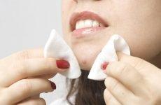 Жировики на обличчі: різновиди, небезпека і методика лікування