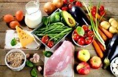 Щадна дієта при захворюваннях ШКТ, корисні продукти при хворому шлунку і кишечнику