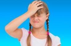 Доброякісна внутрішньочерепна гіпертензія у дітей, причини патології у немовляти