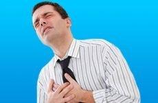 Все про інфаркті передньої стінки міокарда лівого шлуночка