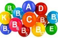 Вітаміни і дієта при оперізувальному лишаї у дорослих