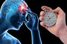 Операція при інсульті головного мозку: яку операцію роблять і які наслідки