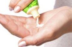 Ефективні мазі/крему від лишаю на шкірі у людини: чим мазати, як лікувати лишай