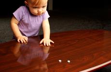 Чи можна дитині давати гліцин?