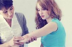 Перші ознаки псоріазу у жінок і чоловіків, особливості перебігу хвороби у жінок