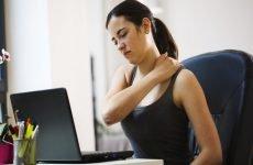 Топ 22 ефективних комплексу вправ при шийному остеохондрозі