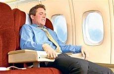 Можна гіпертонікам літати на літаку?