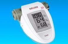 Апарати та прилади для вимірювання артеріального тиску людини
