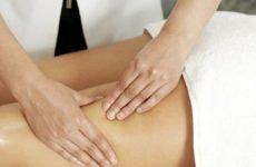 Чи можна робити антицелюлітний масаж при варикозі