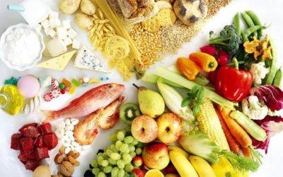 Дієта при атеросклерозі судин нижніх кінцівок: правильне харчування