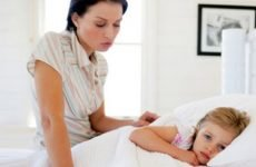 Блювота у дитини без температури і пронос: чому нудить немовляти з діареєю