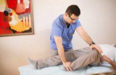 Вправи при переломі шийки стегна: напрями та завдання ЛФК, варіанти для занять гімнастикою