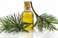 Ялицеве масло лікувальні властивості і протипоказання:і застосування