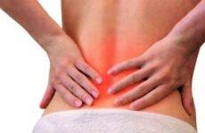 Переохолодження попереку: болі в спині, що робити і як лікувати наслідки гіпотермії організму