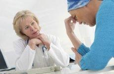 Нагноєна атерома: виникнення, діагностика і лікування