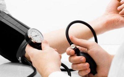 Дієта при гіпертонії і зайвій вазі (ожирінні)