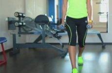 Вправи в тренажерному залі для дівчат:для схуднення