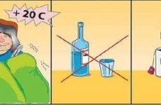 Що не можна робити при обмороженні: правильна схема дії для запобігання ускладнень