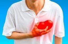 Тупий ниючий біль в області серця: що це, причини і що робити