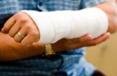 Перелом передпліччя: реабілітація після одержання травми (частина 4)