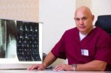 Доктор Бубновський: вправи для шиї, шийний остеохондроз, відео вправ