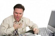 Симптоми інфаркту міокарда у чоловіків: як розпізнати перші ознаки