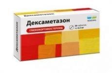 Дексаметазон: інструкція по застосуванню внутрішньом'язових ін'єкцій в ампулах і таблеток, відгуки