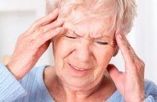 Судини головного мозку: симптоми хвороби і лікування народними засобами