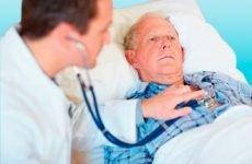 Артеріальний гіпертонічний криз: діагностика і лікування за стандартами
