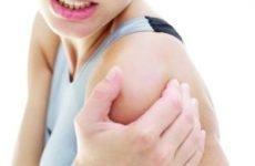 Невралгія плечового нерва: симптоми, лікування плечового суглоба і сплетіння