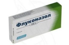 Флуконазол від лишаю – інструкція по застосуванню для дітей і дорослих, ціна, відгуки, форма випуску, аналоги, показання та протипоказання