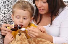 Чи можна дитині давати пустирник?