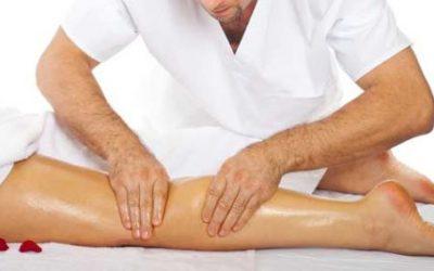 Як зробити ручний антицелюлітний масаж
