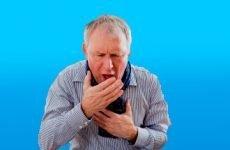Болі в області серця після ГРВІ: причини