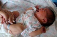 Ліки від коліків в животику для новонароджених